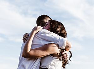 Wie man einem geliebten Menschen seine Erkrankung erklären kann