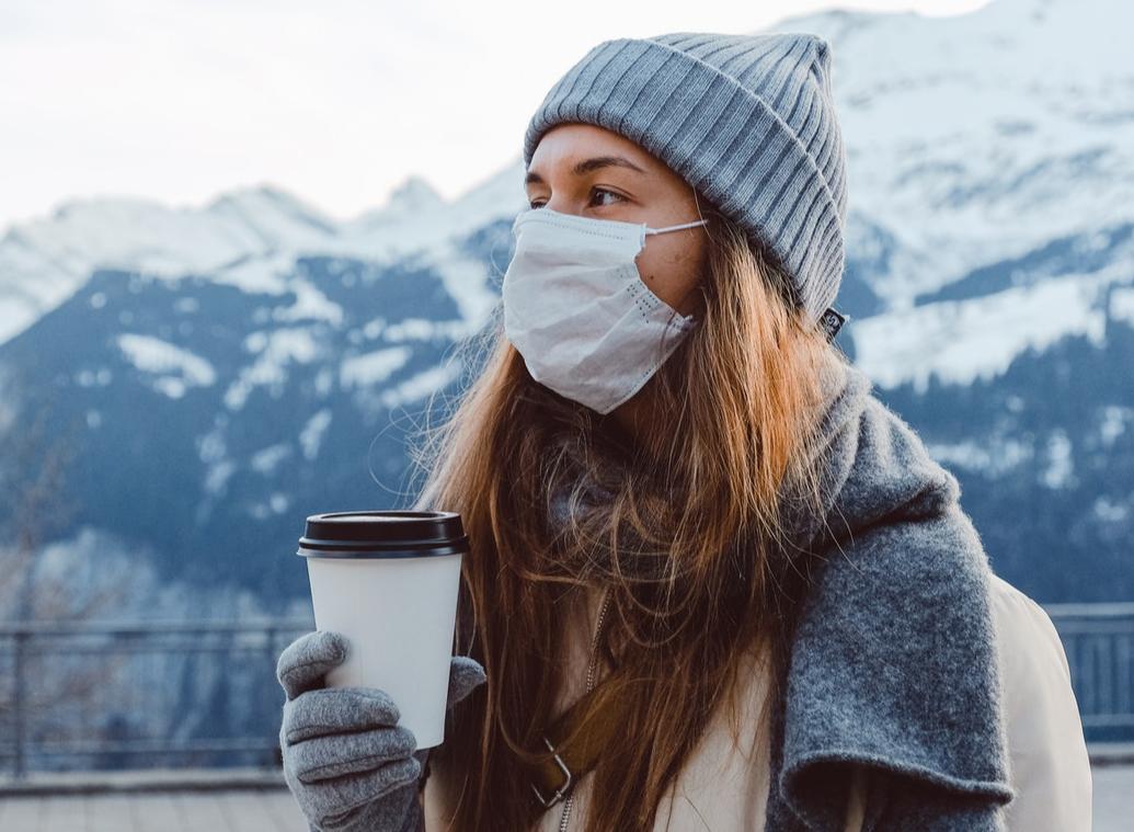 Alles, was Sie über COPD und das Coronavirus wissen müssen!