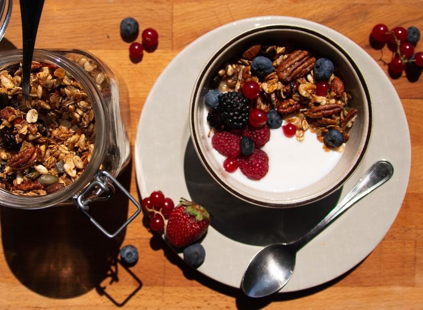 Ist das Frühstück die wichtigste Mahlzeit des Tages?