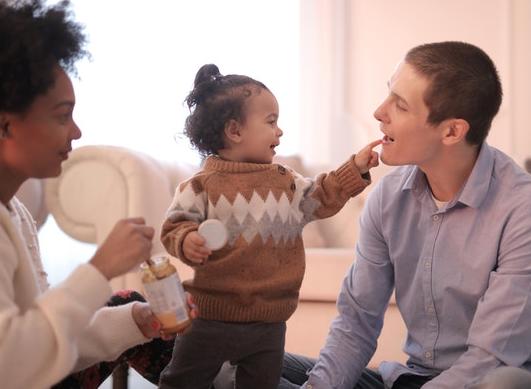Kinder und die Castleman-Krankheit