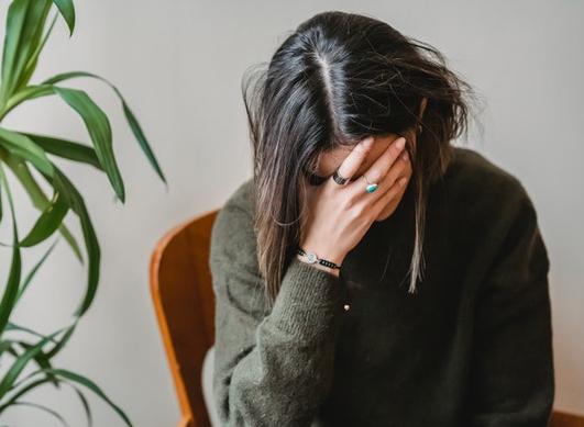 Depressionen aus der Sicht der Carenity-Mitglieder