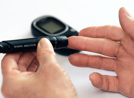 Coronavirus und Diabetes