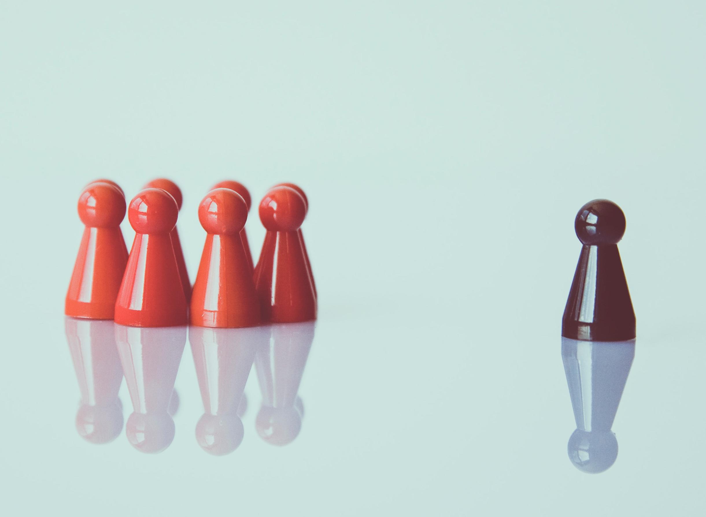 Soziale Distanzierung: Wie funktioniert sie?