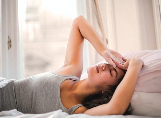 Schlafstörungen: Was denken die Carenity-Mitglieder darüber!