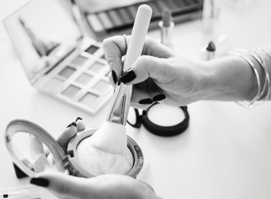 Beauty-Tipps bei Lupus