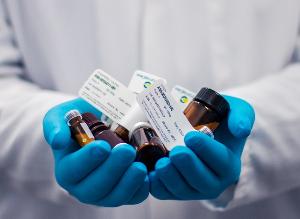 Eine neue Praxis zur Vermeidung von Medikationsfehlern selbst während eines Krankenhausaufenthalts