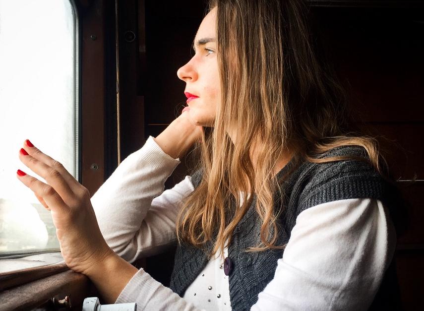 Menopause: Wie kann man eine Depression vermeiden?