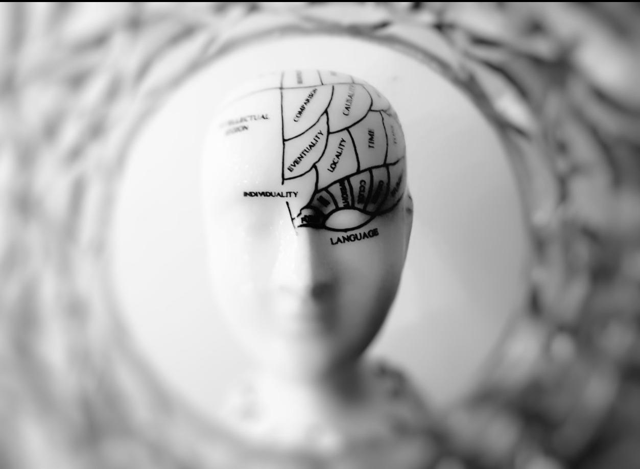 Wie wirken sich Depressionen physisch auf das Gehirn aus?