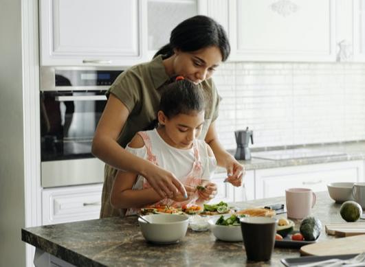 8 Vorurteile über die Ernährung!