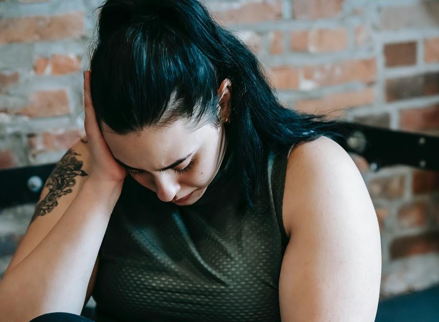 Welche Auswirkungen hat Adipositas auf die Gesundheit und das psychische Wohlbefinden?