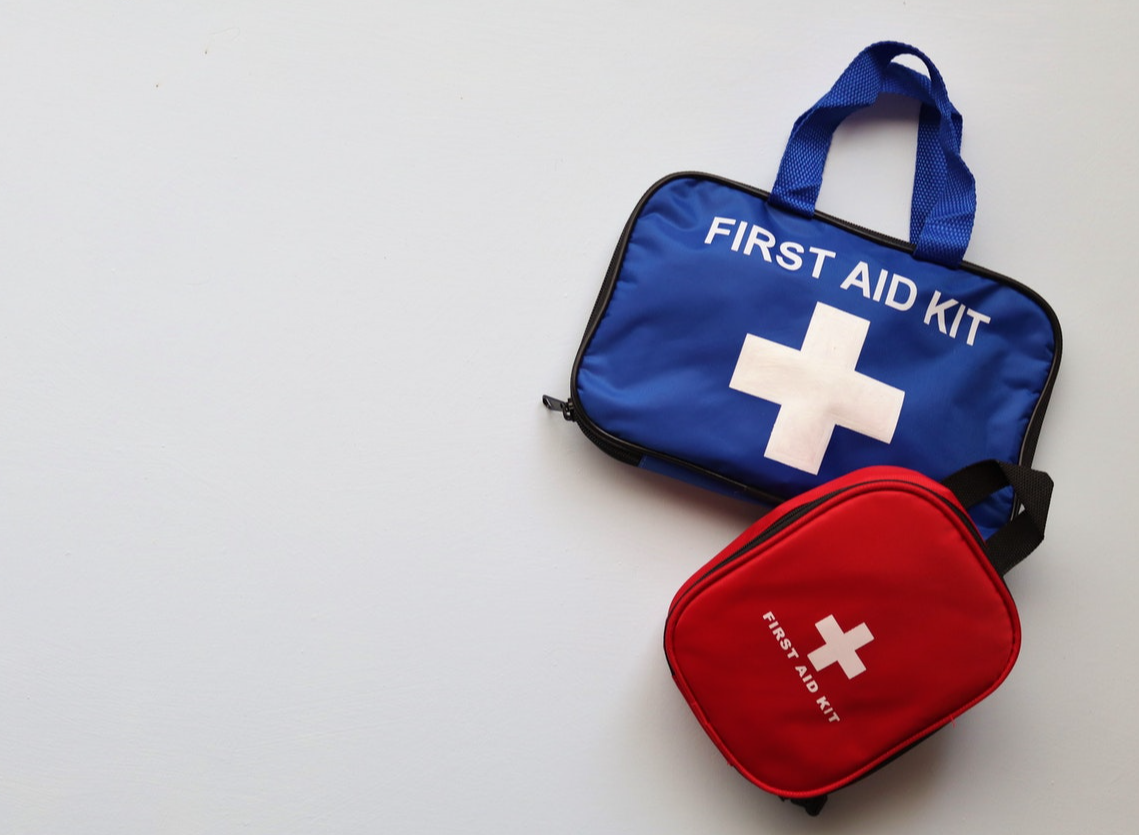 6 Ratschläge zum Umgang mit einem medizinischen Notfall!