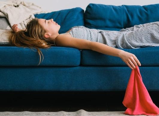 Was genau ist das Chronische Erschöpfungssyndrom?