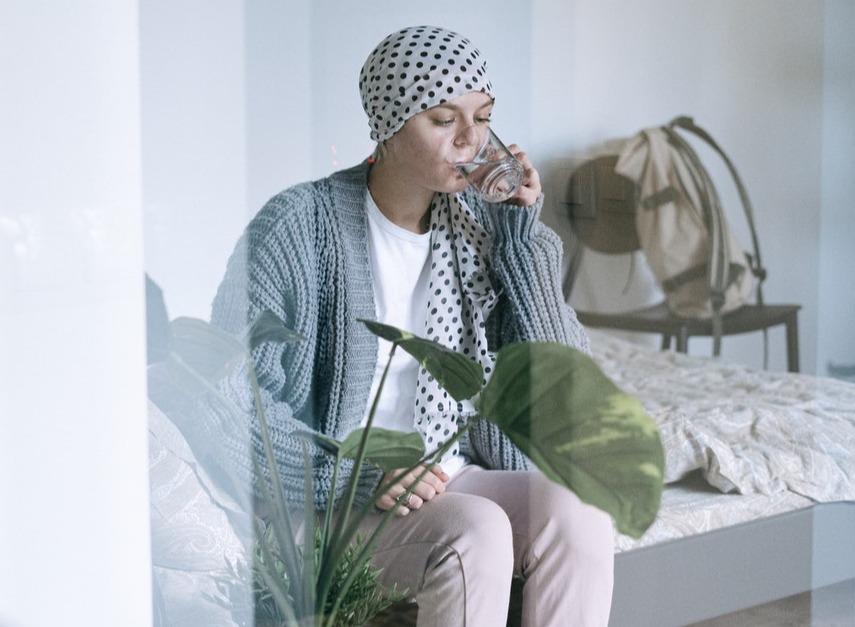 Brustkrebs: Wie kann man sich in seiner Kleidung wohlfühlen und dabei seine Weiblichkeit bewahren?