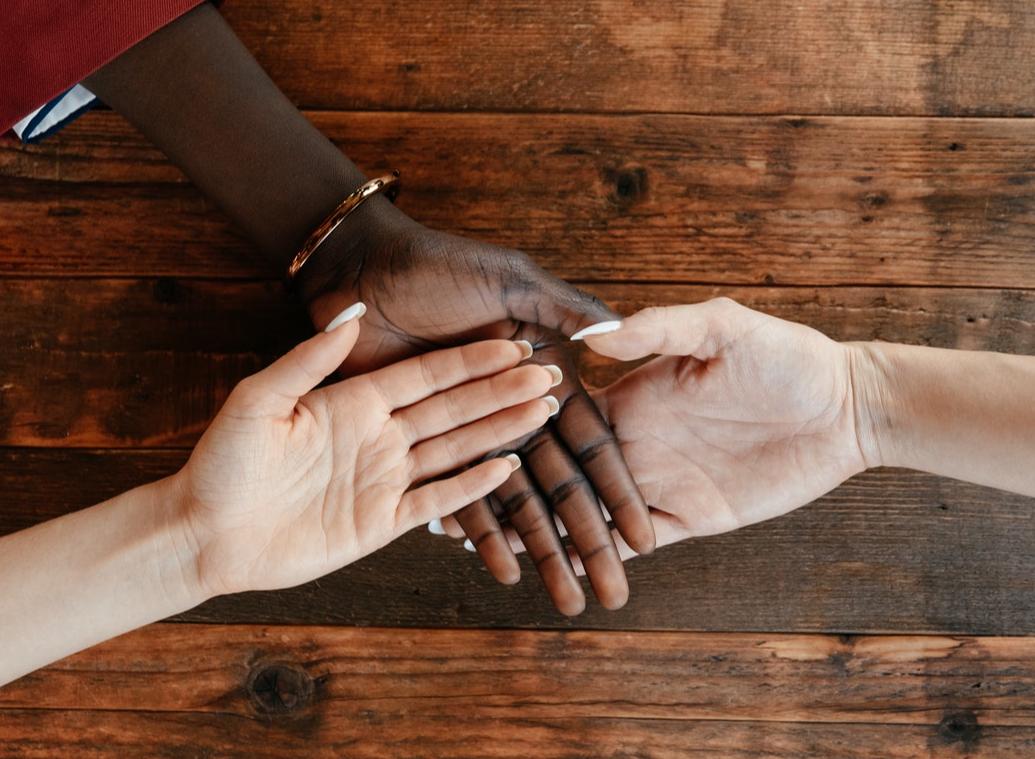 Castleman-Krankheit: Die Kraft zu kämpfen durch Gemeinschaft finden