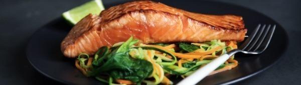 Ernährung bei chronischen Krankheiten