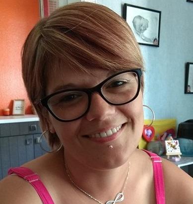 Jennifer, Mitglied von Carenity Frankreich